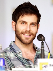 Photo of David Giuntoli