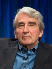 Photo of Sam Waterston