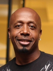 Photo of MC Hammer