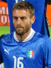 Photo of Daniele De Rossi