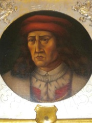 Photo of Eric of Pomerania