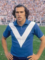 Photo of Carlos Bianchi
