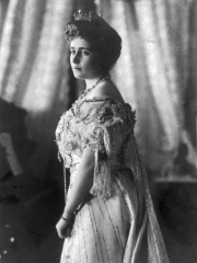 Photo of Duchess Jutta of Mecklenburg-Strelitz