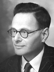 Photo of Hans Adolf Krebs