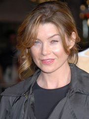 Photo of Ellen Pompeo