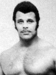 Photo of Rocky Johnson