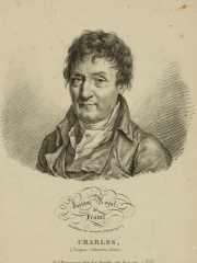 Photo of Jacques Charles