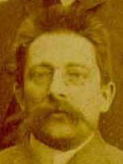 Photo of Julius Richard Petri