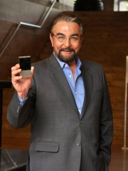 Photo of Kabir Bedi