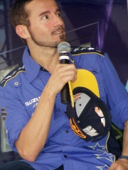 Photo of Max Biaggi