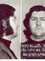 Photo of Jacques Mesrine