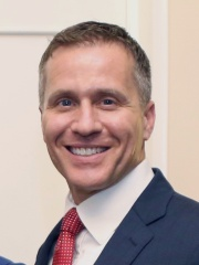 Photo of Eric Greitens