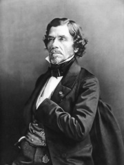 Photo of Eugène Delacroix
