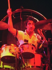 Photo of Keith Moon
