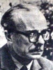 Photo of Ernesto Sabato