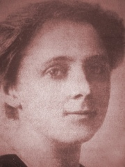 Photo of Anna Louise Strong