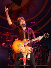 Photo of John Fogerty