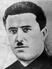 Photo of Levon Mirzoyan