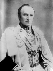 Photo of George Curzon, 1st Marquess Curzon of Kedleston