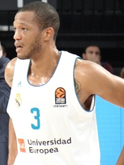 Photo of Anthony Randolph
