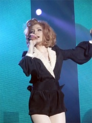 Photo of Nicola Roberts