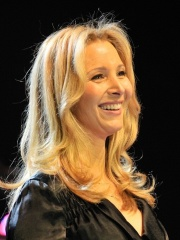 Photo of Lisa Kudrow