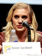 Photo of Katee Sackhoff