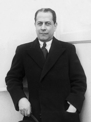 Photo of José Raúl Capablanca
