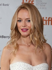 Photo of Heather Graham