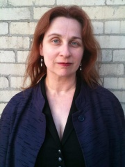 Photo of Audrey Niffenegger