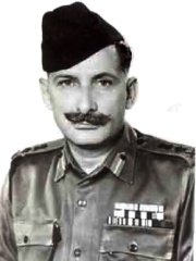 Photo of Sam Manekshaw