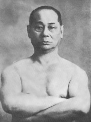 Photo of Motobu Chōki