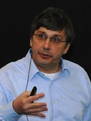 Photo of Andre Geim