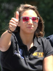Photo of Simona de Silvestro
