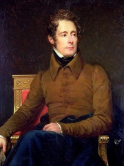 Photo of Alphonse de Lamartine
