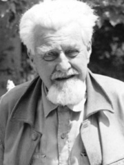Photo of Konrad Lorenz