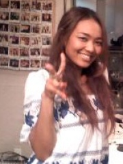 Photo of Crystal Kay