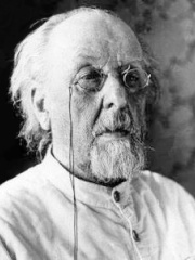 Photo of Konstantin Tsiolkovsky