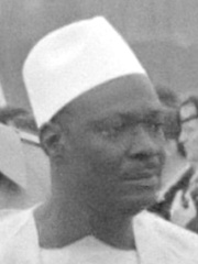 Photo of Moussa Traoré