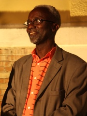 Photo of Souleymane Cissé