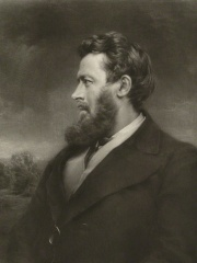 Photo of Walter Bagehot