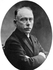 Photo of Jules Bordet