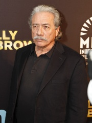 Photo of Edward James Olmos