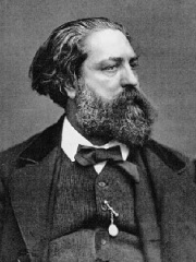 Photo of Gustave Aimard