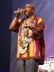 Photo of Slick Rick