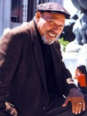 Photo of August Wilson