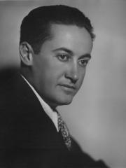 Photo of Irving Thalberg