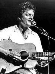 Photo of Harry Chapin