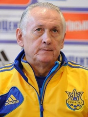 Photo of Mykhaylo Fomenko