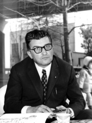 Photo of Ferruccio Lamborghini